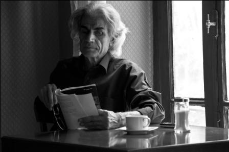حکایت اين كشتي و محموله های فارسي! / گفتگو با علی باباچاهی