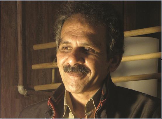 هنرمند محصول نوعِ روزگارش است! / گفت و گو با «اسماعیل همتی» شاعر و نمایشنامه نویس