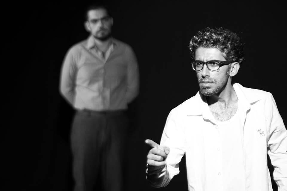 هراس و سرگشتگی انسان معاصر / گفتگوی اختصاصی حضور با محمد جواد حبیبی