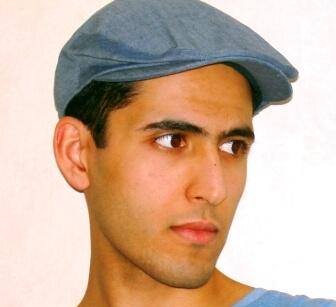 وصیتنامه ، شعری از مهرداد شهابی