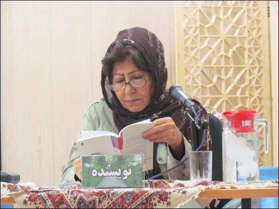 برای مردی که اورا پدر داستان ایران نامیده ام / طلا نژاد حسن