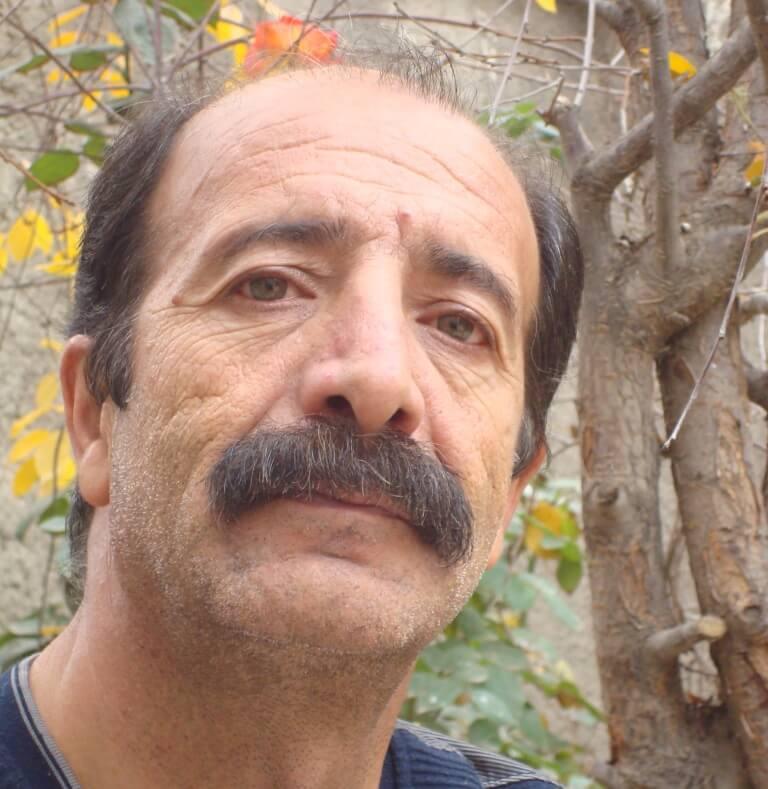 میدان کنش / کیوان خلیل نژاد