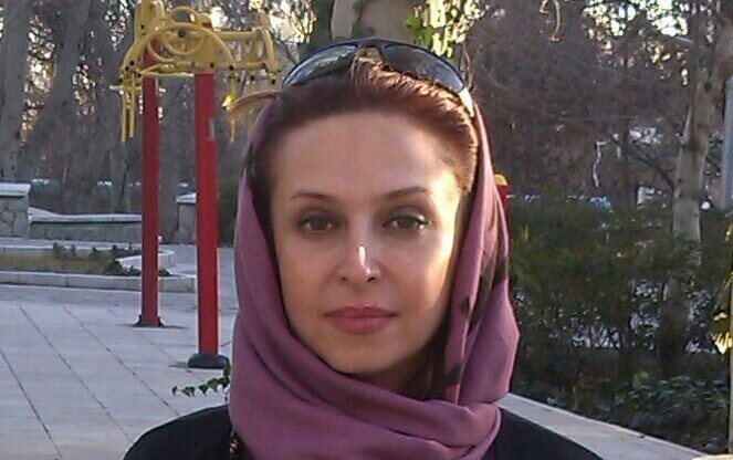 زن ها و ایستگاه / رکسانا حمیدی