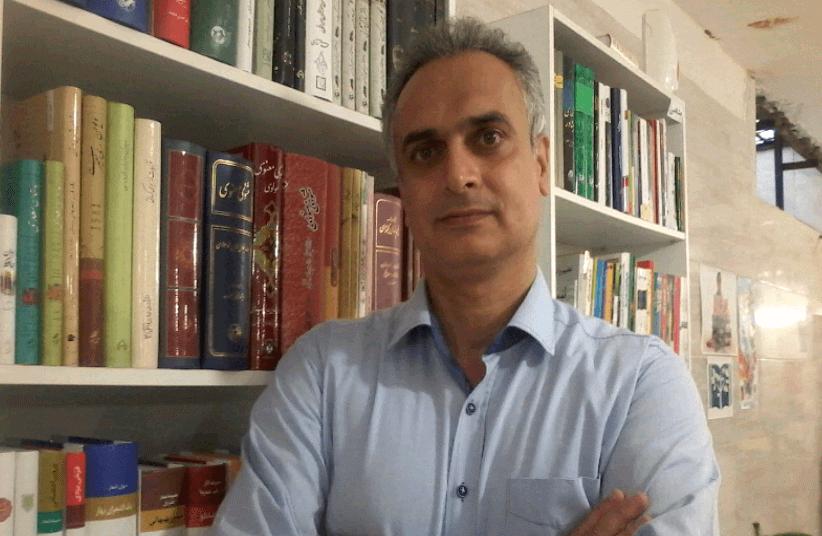 ستایش آب در ایران باستان / عبدالرضا قنبری