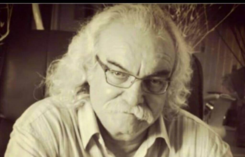 دو شعر تازه از سید علی صالحی
