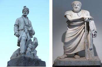 اسطوره ها دستیابی به روح ملت ها / کیوان باژن