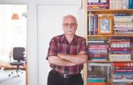 او هنوز جوان بود / محسن حکیمی