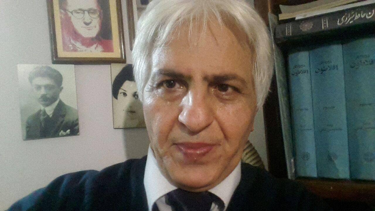 بچه های رئيسجمهور / حسین حضرتی