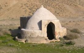 میرزا قَشمشَم / علی ملایجردی
