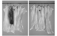 خاکستریِ خاموش / سارا نوری