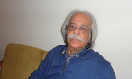 حلیم و حضرت مولانا / هوشنگ عاشورزاده