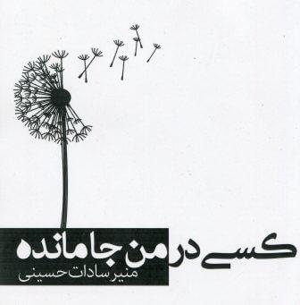 کسی در من جا مانده / منیر سادات حسینی