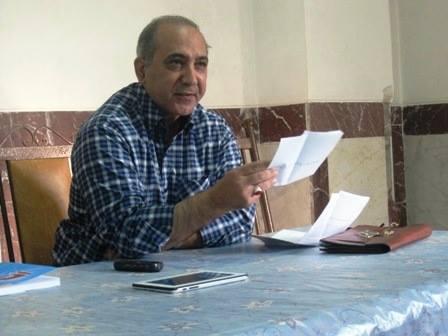 تنگناهاي ماندگاري و معيشت در هنر و خلاقيت / عليرضا ذيحق