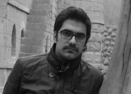 تـوارد / محسن توحیدیان