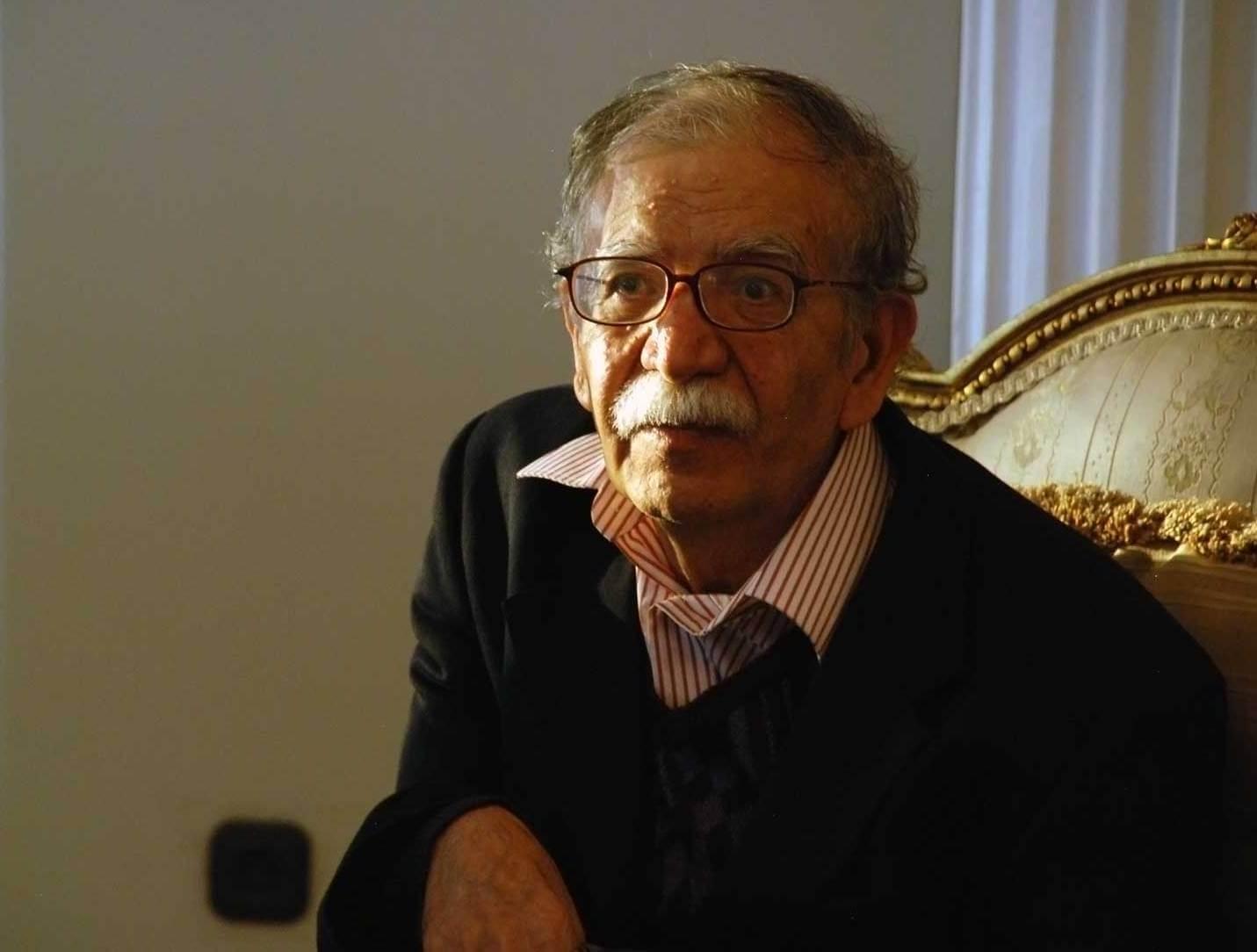 ملتی كه به سانسور عادت كند، نه كتاب  شما را می خواند نه كتاب من را / گفتگو با علی اشرف درویشیان