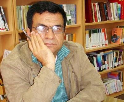 توقف در غبار / غلامرضا منجزی