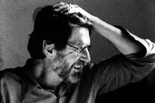 سه شعر از رابرت كريلی / برگردان : بهناز بیرون راه