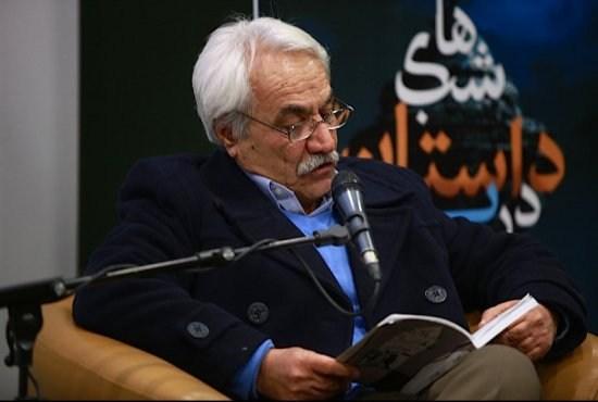 هم کوچه ای ها / قباد آذرآیین