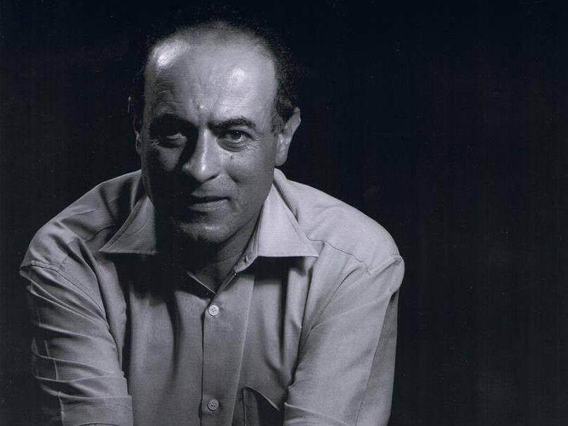 سفر آب / رضا عابد