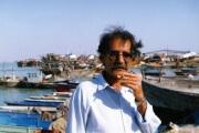 به سالگرد تماشای آب در پاییز / عبدالرضا قنبری