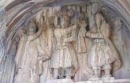 بررسی استوره ی اَناهیتا در ایران و ارمنستان باستان / دکتر علی نیکویی
