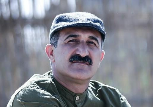دو رفیق كوهستان / فخرالدین احمدی سوادکوهی